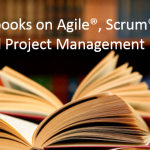 Top Books on Agile, Scrum and Project Management