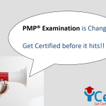 Coming Soon : Updates to the PMP Examination