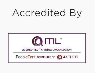 Itil Icertify Training
