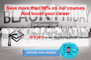 Black Friday Promotions On Our Agile Scrum Itil And Pmp Courses Icertify Training